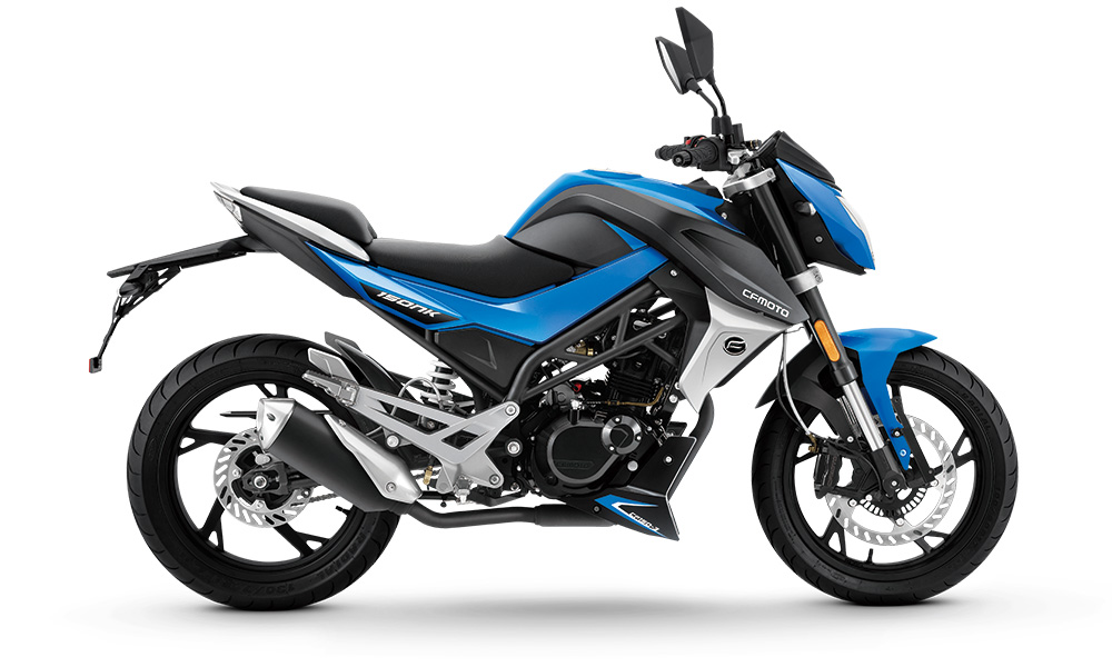 Мотоцикл CFMOTO 150 NK