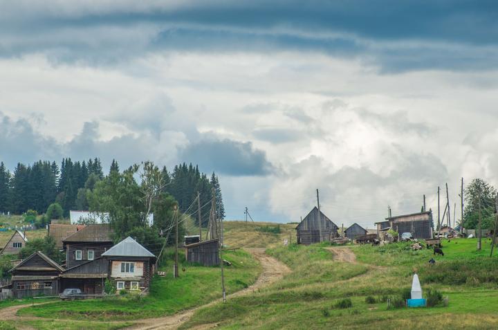 Путешествие команды CFMOTO Club в Перми фото4