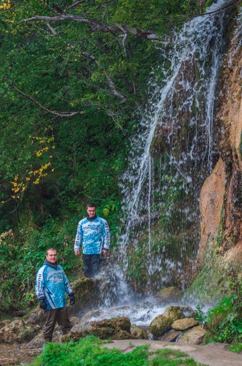 Путешествие команды CFMOTO Club в Перми фото5