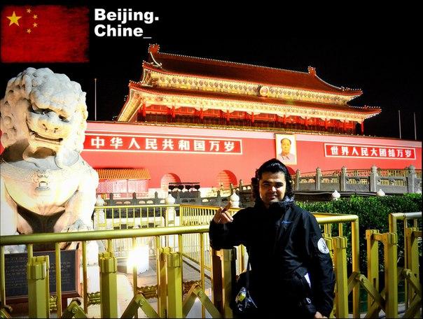 Путешествие на мотоцикле CFMOTO TK 650 в Китае 1