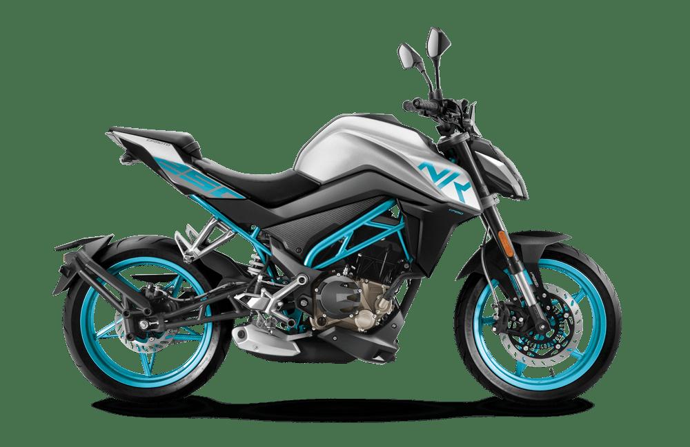 Мотоцикл CFMOTO 250 NK (ABS) фото