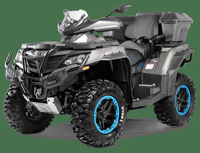 Квадроцикл CFMOTO CFORCE 1000 Overland EPS